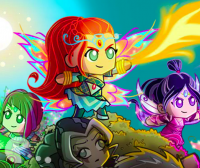 Winx Club Bloomix Battle
