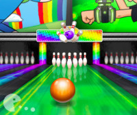 Cartoon Network Strike Ultimate Bowling